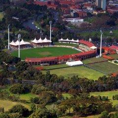 Отель Haven Marina спортивное сооружение