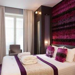 Le Marceau Bastille Hotel комната для гостей фото 2