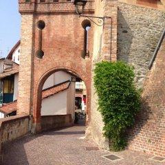 Отель Agriturismo Le Viole Здание Barolo