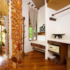 Отель Koh Tao Cabana Resort удобства в номере