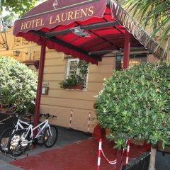 Hotel Laurens Генуя фото 4