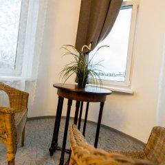 Гостиница Salcedo Home Minihotel удобства в номере фото 2