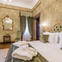 Отель Nani Mocenigo Palace Италия, Венеция - отзывы, цены и фото номеров - забронировать отель Nani Mocenigo Palace онлайн комната для гостей фото 2