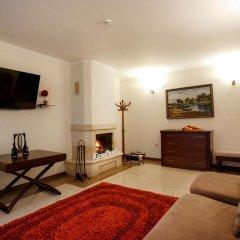 Гостиница Graal resort удобства в номере