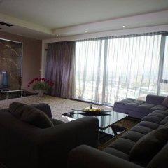 Отель Emirates Apart Residence София комната для гостей фото 2