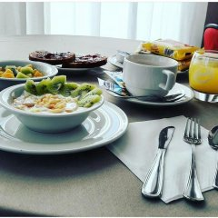 Отель Ceccarini 9 Италия, Риччоне - отзывы, цены и фото номеров - забронировать отель Ceccarini 9 онлайн в номере