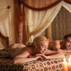 Amara Dolce Vita Luxury Турция, Кемер - 6 отзывов об отеле, цены и фото номеров - забронировать отель Amara Dolce Vita Luxury онлайн сауна