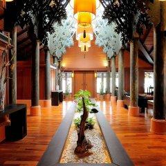 Patong Merlin Hotel гостиничный бар