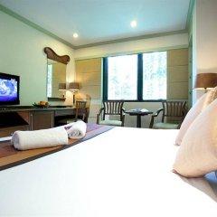 Отель Majestic Suite Бангкок комната для гостей фото 5