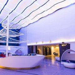 Отель Blue Boat Design Hotel Таиланд, Паттайя - отзывы, цены и фото номеров - забронировать отель Blue Boat Design Hotel онлайн сауна