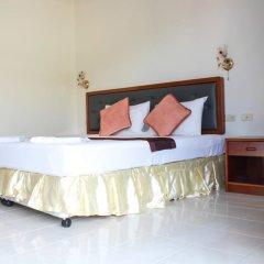 Sharaya Kata Hotel комната для гостей