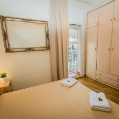 Отель Mambo Tango комната для гостей фото 5