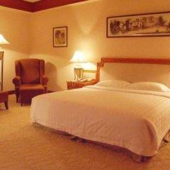 Отель Zhongshan Sunshine Business Hotel Китай, Чжуншань - отзывы, цены и фото номеров - забронировать отель Zhongshan Sunshine Business Hotel онлайн комната для гостей фото 2