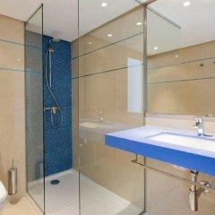 Отель Globales Verdemar Apartamentos Испания, Коста-де-ла-Кальма - отзывы, цены и фото номеров - забронировать отель Globales Verdemar Apartamentos онлайн ванная
