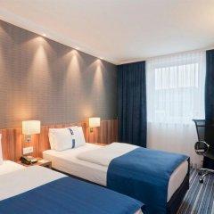 Отель Holiday Inn Express Dusseldorf - City комната для гостей фото 5