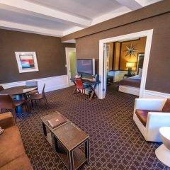 Отель Empire Hotel США, Нью-Йорк - 1 отзыв об отеле, цены и фото номеров - забронировать отель Empire Hotel онлайн детские мероприятия