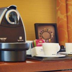 Hotel Das Tyrol удобства в номере