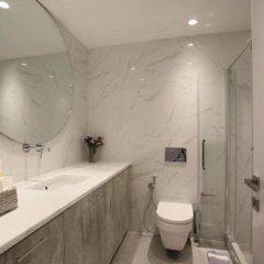 Апартаменты LeGeo-Luxurious Athenian Apartment ванная фото 2