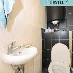 Гостиница Hostel Kiev-Art Украина, Киев - 6 отзывов об отеле, цены и фото номеров - забронировать гостиницу Hostel Kiev-Art онлайн ванная фото 2