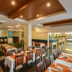 Отель Novia Gelidonya гостиничный бар