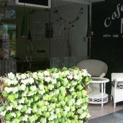 Отель Chaiyapoon Inn Таиланд, Паттайя - отзывы, цены и фото номеров - забронировать отель Chaiyapoon Inn онлайн