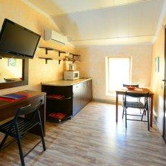 Мини-Отель Ирена удобства в номере фото 2