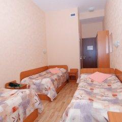 Гостиница Руна комната для гостей фото 5