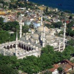 Отель Elegant Apart Стамбул помещение для мероприятий