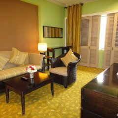 Отель Quest Plus Conference Center, Clark Филиппины, Пампанга - отзывы, цены и фото номеров - забронировать отель Quest Plus Conference Center, Clark онлайн комната для гостей фото 4
