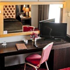 Отель Doro City Албания, Тирана - отзывы, цены и фото номеров - забронировать отель Doro City онлайн удобства в номере