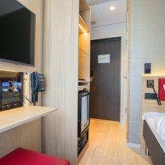Отель Bergen Harbour Hotel Норвегия, Берген - отзывы, цены и фото номеров - забронировать отель Bergen Harbour Hotel онлайн удобства в номере