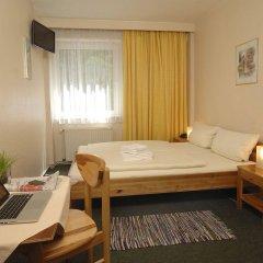 Отель Auto-Parkhotel Германия, Гамбург - отзывы, цены и фото номеров - забронировать отель Auto-Parkhotel онлайн комната для гостей фото 2