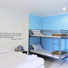 Отель Beds Patong комната для гостей