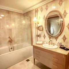 Grand Makel Hotel Topkapi ванная