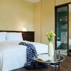 Отель Design Hotel Plattenhof Швейцария, Цюрих - отзывы, цены и фото номеров - забронировать отель Design Hotel Plattenhof онлайн фото 4