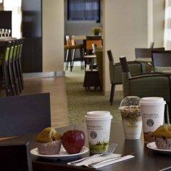 Отель Courtyard Washington, DC/U.S. Capitol в номере