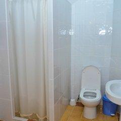 Hotel Mirhav ванная фото 2