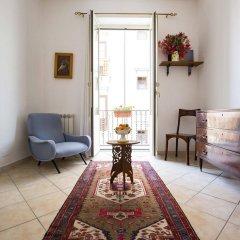 Отель Discesa delle Capre Palermo Италия, Палермо - отзывы, цены и фото номеров - забронировать отель Discesa delle Capre Palermo онлайн комната для гостей фото 4