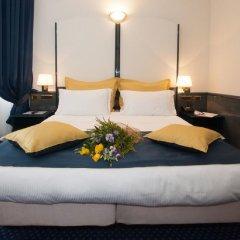 Отель IH Hotels Milano Ambasciatori в номере