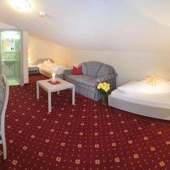 Hotel Sonnalp спа фото 2