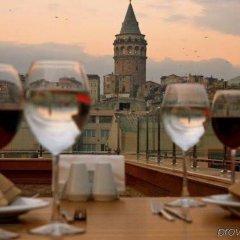 Golden City Hotel Istanbul фитнесс-зал