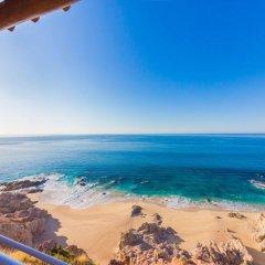 Отель Baja Point Resort Villas Мексика, Сан-Хосе-дель-Кабо - отзывы, цены и фото номеров - забронировать отель Baja Point Resort Villas онлайн пляж фото 2