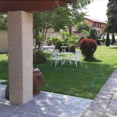 Апартаменты Villa DaVinci - Garden Apartment Вербания фото 8