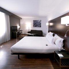 AC Hotel Córdoba by Marriott удобства в номере