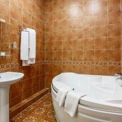 Гостиница Venera ванная