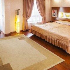 Отель Анел комната для гостей фото 5