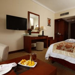 Ledger Plaza Bangui in Bangui, Central African Republic from 128$, photos, reviews - zenhotels.com photo 2