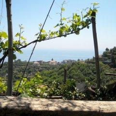 Отель Il Rifugio del Poeta Италия, Равелло - отзывы, цены и фото номеров - забронировать отель Il Rifugio del Poeta онлайн пляж