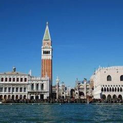 Отель Amadeus Италия, Венеция - 7 отзывов об отеле, цены и фото номеров - забронировать отель Amadeus онлайн пляж