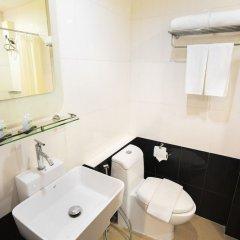 Отель The Loft Resort Bangkok ванная